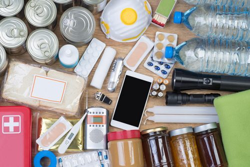 Must-Have Items For Your Home Emergency Kit